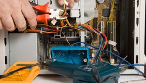 Réparation électricien